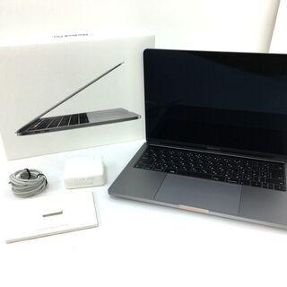 【新入荷】【MacBook】【放電回数2回】13-inch,20...