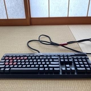 値下げしました Corsair K70 gaming keybo...