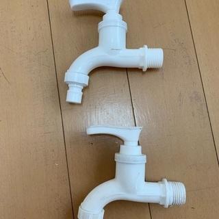 水栓(プラスチック製)