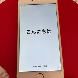 iPhone6 plus ☆訳あり☆