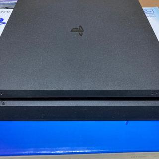 PS4 本体 CUH-2000A jet Black  別売りのコントローラー付き - 売ります・あげます