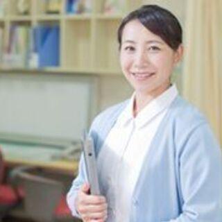 【愛知県半田市】夜勤のない無資格OKの看護助手のお仕事です!未経...