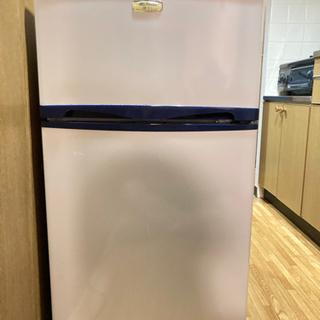 一人暮らし用 96L冷蔵庫