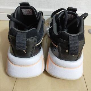 プーマ スウェードスニカー 24cm - 靴/バッグ