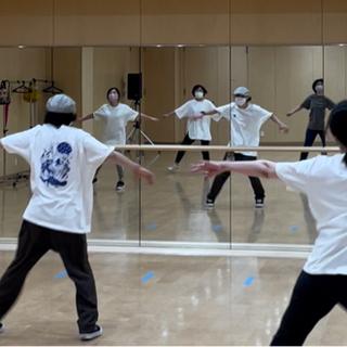 ストリートダンスサークル 阪急千里山駅前すぐ!新規メンバー募集