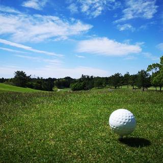 ゴルフサークル初期メンバー募集