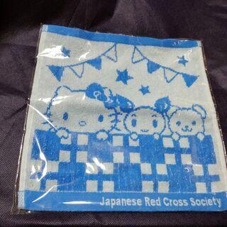 早く処分したいので最終処分値下げ!日本赤十字社 非売品 キティち...