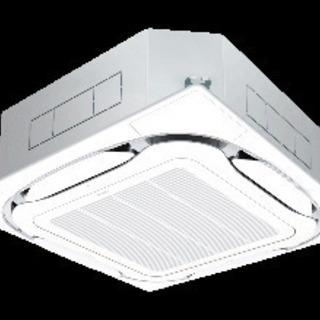 業務用エアコン天井埋込カセット形【SZRC140BF】在庫…