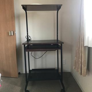 パソコンラック パソコン台