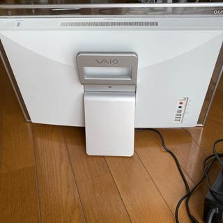 SONYのパソコン − 京都府