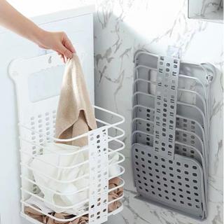 畳む服カゴ とても便利