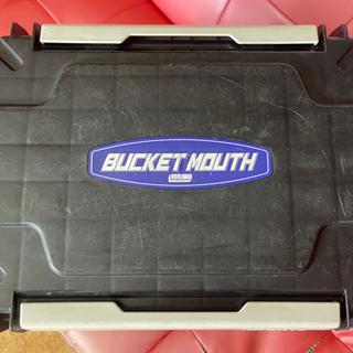 【ネット決済】メイホウ バケットマウス BM-5000