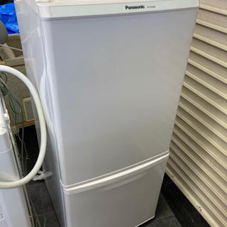 💙パナソニック NR-TB148W 冷蔵庫 2016年製