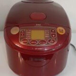 zojirushi 炊飯器 10合