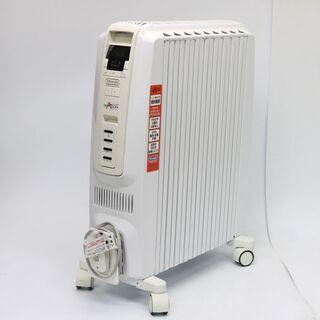 256)【美品】デロンギ ドラゴンデジタル オイルヒーター TD...