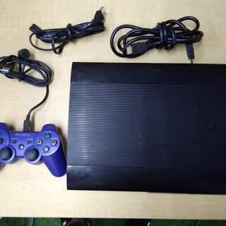 PS3 本体 PlayStation3 チャコール・ブラック 5...