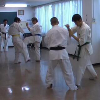 幸手市で始めるサバキカラテに螳螂拳の技法を加えた新武術