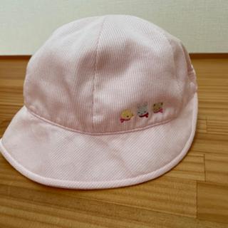 ファミリア どうぶつ帽子