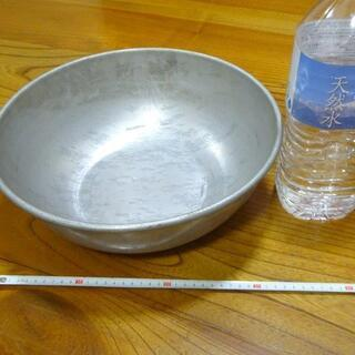 アルミ製 調理用ボール ボール 33.5センチ 調理器具 …