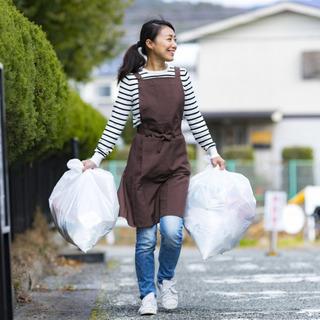 【15分1000円!】ゴミ出し_~20戸@練馬区上石神井_…
