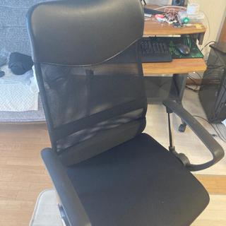 パソコンデスクと椅子セット