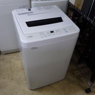 格安!店舗受け渡し可能 高年式2021年製! 全自動洗濯機…