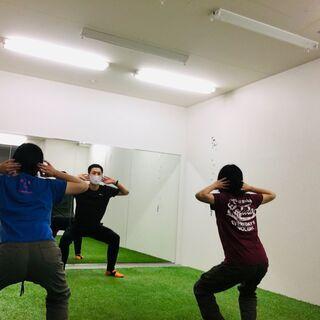 11/6(土)運動苦手な方が対象の筋力・柔軟性UPの筋トレ…