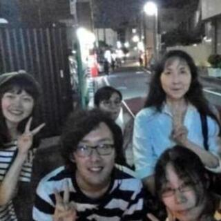 【芸人運営】この後夜すぐお笑い祭りvol.10阿佐ヶ谷 9/30公民館