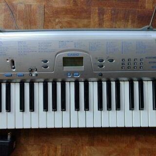 CASIO カシオ 電子キーボード CTK230
