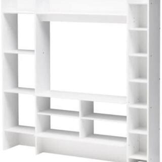 【受渡し決定】IKEA テレビ台 キャビネット