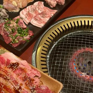 お肉へのこだわり🍖焼肉フード食べ放題店❣️