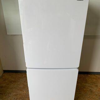 【Haier】 ハイアール 冷凍 冷蔵庫 容量148L 冷凍室5...