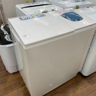 HITACHI 2槽式洗濯機 PS-60AS