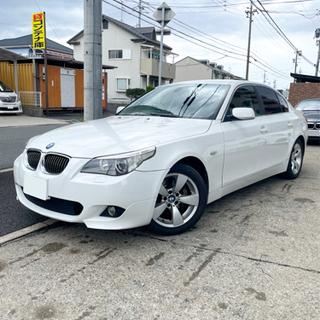 BMW 5シリーズ カスタム 中期モデル お得な車検2年付 格安...