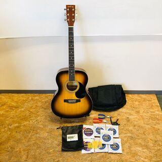 【サクラ楽器】 HONEY BEE アコースティックギター F-...