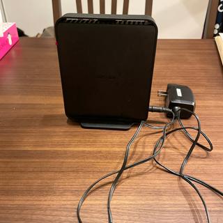 バッファロー 無線LAN ルーター