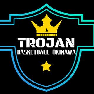Trojan バスケットボール