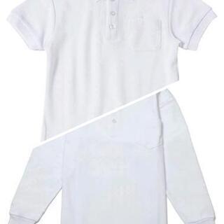 保育園白いポロシャツお譲り頂けませんか