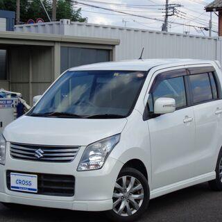 平成24年式 ワゴンR 車検令和5年4月まで!