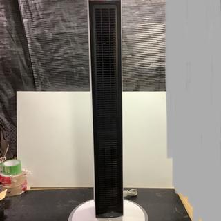 コイズミ 送風機能付きファンヒーター