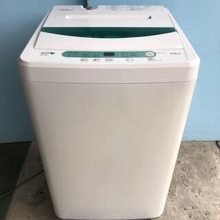 YAMADA(ヤマダ電機) 全自動電気洗濯機 YWM-T45A...