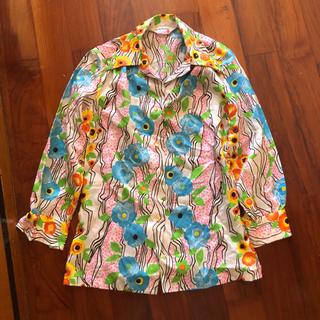 (決まりました)【あげます‼️】デザインシャツ