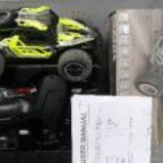 1/16 ラジコンカー  2.4G BT×2付