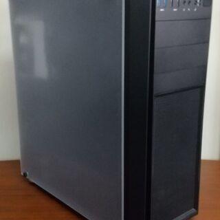 ※送料込 GTX1060-6MB搭載ゲーミングPC本体(X…