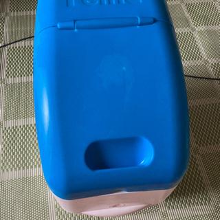 【無料】ペットリア ペットのトイレ用ゴミ箱