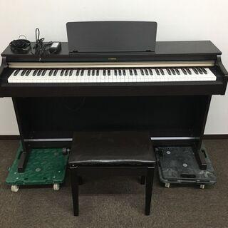 ヤマハ デジタルピアノ ARIUS(アリウス) YDP-16ZR...