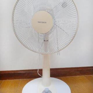YUASA ユアサ扇風機 2009年製