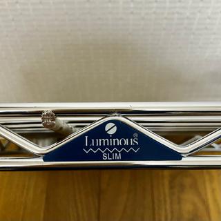 【ネット決済・配送可】【来週まで】Luminous Slim ス...