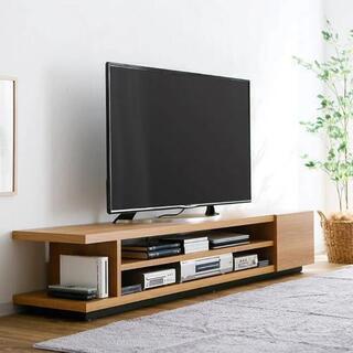 【ネット決済】【ネット決済】テレビボード【ご自宅まで運びます】