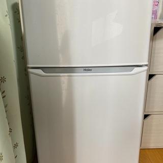 Haier一人暮らし用冷蔵庫 Refrigerator 85L